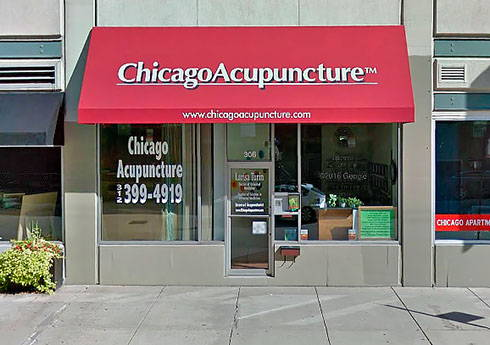 Best Acupuncture Clinic Chicago